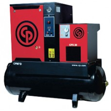Винтовой компрессор CPM10/13 XB 400/50