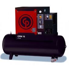 Винтовой компрессор CPM10/10 XM 400/50